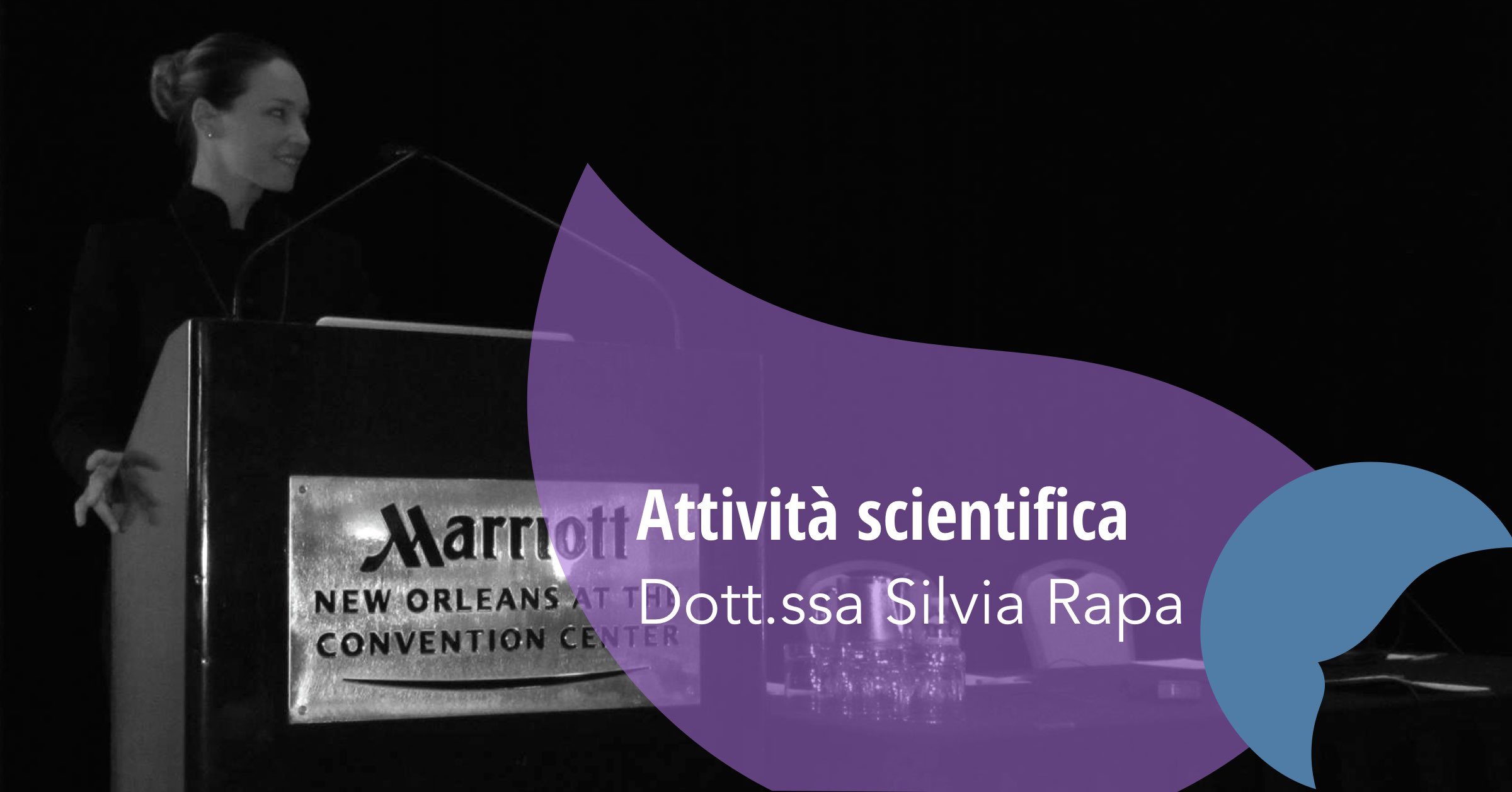 Attivita scientifica Silvia Rapa 03