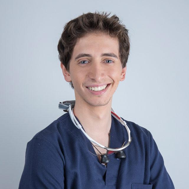 dr. Giorgio Cocconi