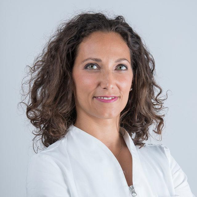 dr.ssa Irene Saporito