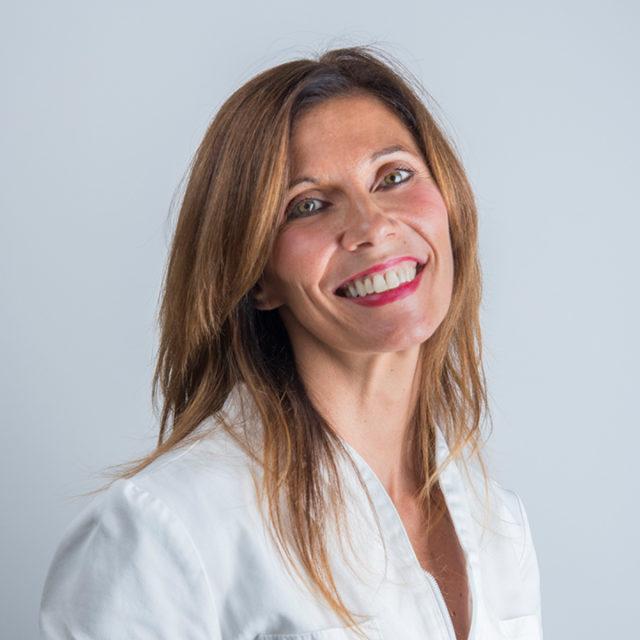 Loretta Fastelli