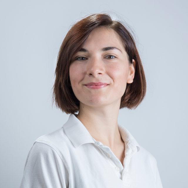 Maria Frunze