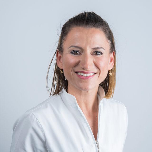 Valentina Bertolini